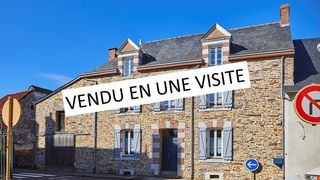 Maison de caractère RENNES 179 m² ()