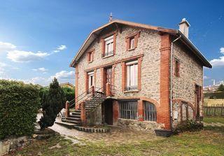 Maison individuelle UNIEUX 80 m² ()