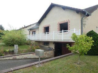 Maison LONGEVILLE LES SAINT AVOLD 120 m² ()