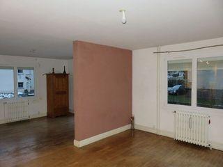 Maison individuelle EPINAL 103 m² ()