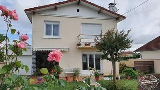 Maison individuelle AUREILHAN 100 m² ()