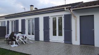 Maison LEOGNAN 84 m² ()