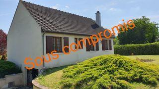 Maison DONNEMARIE DONTILLY 92 m² ()