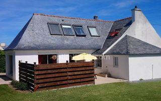 Maison de plage PLOUESCAT 115 m² ()