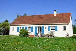 Maison contemporaine SAINT FLORENT SUR CHER 125 m² ()