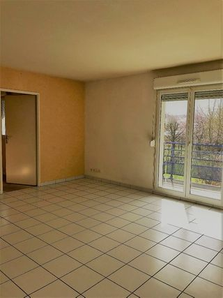 Appartement PONT AUDEMER 62 m² ()