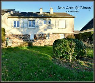 Maison LE RHEU 123 m² ()