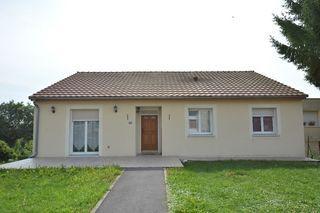 Maison plain-pied MONTMEDY 115 m² ()
