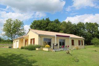 Maison plain-pied PAUSSAC ET SAINT VIVIEN 98 m² ()