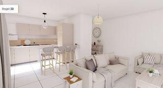 Appartement JARDIN 67 m² ()