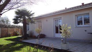 Maison contemporaine GUJAN MESTRAS 83 m² ()