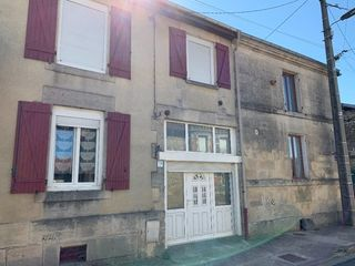 Maison COUSANCES LES FORGES 115 m² ()