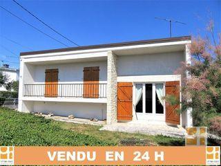 Maison individuelle VILLERS LES NANCY 82 m² ()