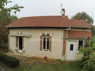 Maison SAVENNES 102 m² ()