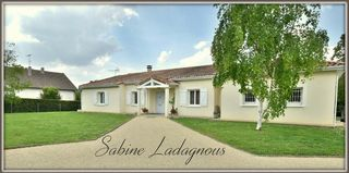 Maison contemporaine DISSAY 192 m² ()