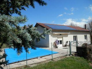 Maison VIENNE 180 m² ()