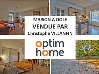 Maison DOLE 110 m² ()