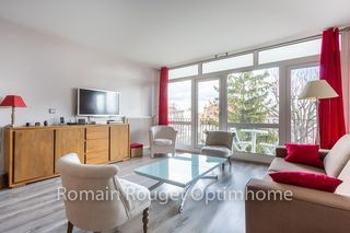 Appartement HOUILLES 63 m² ()