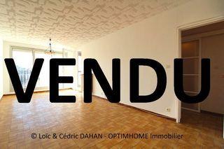 Appartement MARSEILLE 13EME arr 66 m² ()
