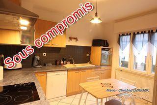 Maison individuelle DOMMARY BARONCOURT 152 m² ()