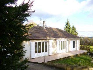 Maison LA FERTE SOUS JOUARRE 100 m² ()