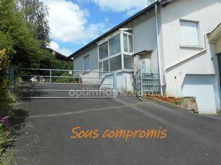 Maison SAINT PARTHEM 65 m² ()
