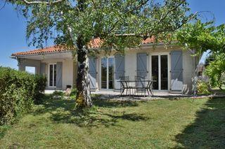 Maison plain-pied CASTRES 115 m² ()
