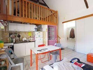 Maison de ville BOUVRON 43 m² ()