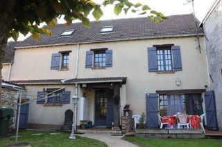 Maison LA FERTE SOUS JOUARRE 162 m² ()