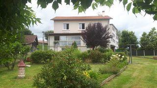 Maison de village LAROQUEBROU 92 m² ()