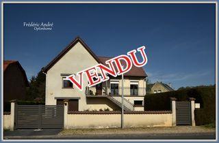 Maison BLAGNY 160 m² ()