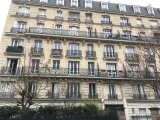 Appartement Haussmannien COLOMBES 49 m² ()