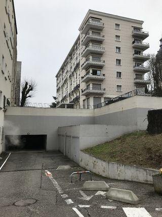 Garage (Stationnement) AIX LES BAINS  ()
