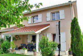Maison BREZINS 114 m² ()