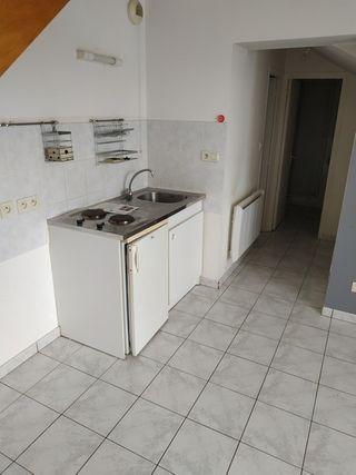 Appartement LAVAL 40 m² ()