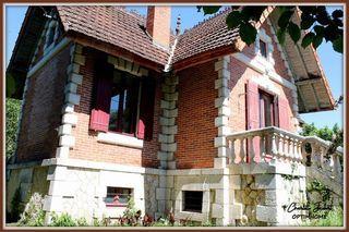 Maison CHALAIS 80 m² ()