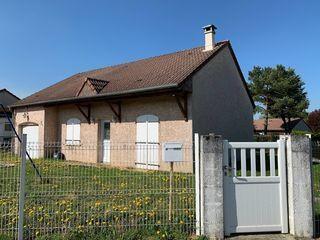 Maison plain-pied ANCERVILLE 119 m² ()