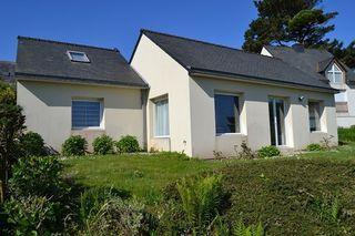 Maison PLOUGASNOU 77 m² ()