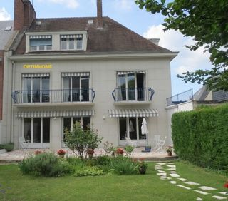 Maison bourgeoise EVREUX 230 m² ()