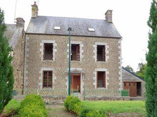 Maison LANDIVY 132 m² ()