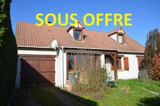 Maison MARIGNY LES USAGES 94 m² ()