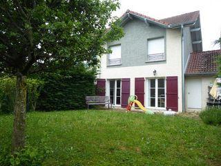 Maison PUBLIER 80 m² ()