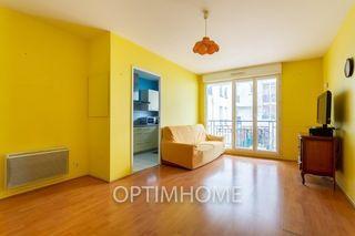 Appartement en résidence EPINAY SUR SEINE 55 m² ()
