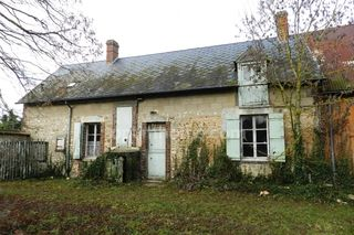 Maison LE GAULT SAINT DENIS 73 m² ()