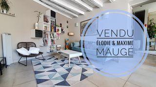 Maison LUZINAY 110 m² ()