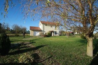 Maison individuelle MANHEULLES 110 m² ()