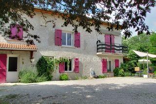 Maison BREZINS 175 m² ()