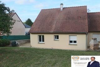 Maison GALLARDON 95 m² ()