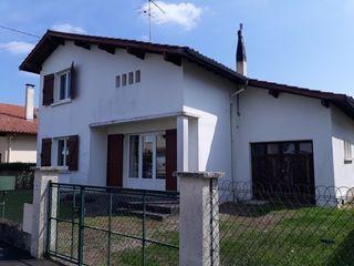 Maison individuelle AIRE SUR L'ADOUR 86 m² ()