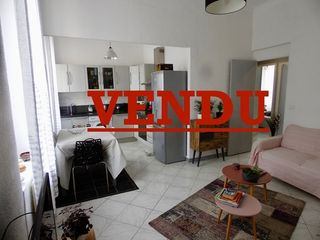 Appartement MARSEILLE 16EME arr 50 m² ()
